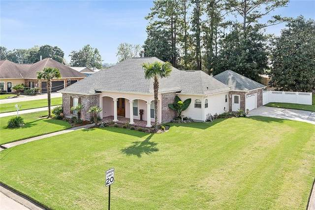 759 N Montz Avenue, Gramercy, LA 70052 (MLS #2258730) :: Crescent City Living LLC