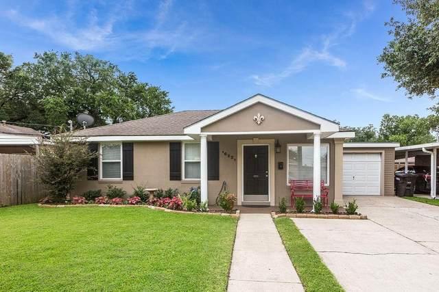 622 Grove Avenue, Harahan, LA 70123 (MLS #2258749) :: Watermark Realty LLC