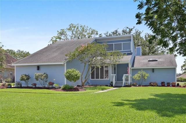 3516 Lake Catherine Drive, Harvey, LA 70058 (MLS #2258766) :: Watermark Realty LLC