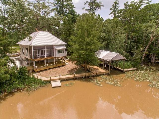 20705 Riverside Road, Springfield, LA 70462 (MLS #2258790) :: Watermark Realty LLC
