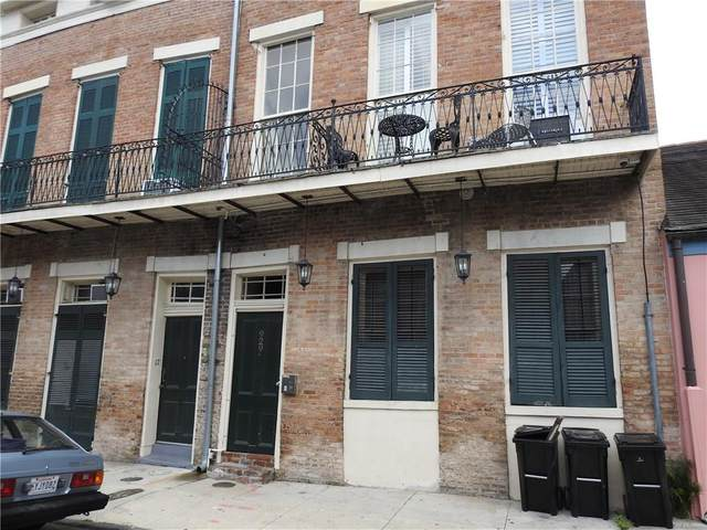 929 Dumaine Street #1, New Orleans, LA 70116 (MLS #2258815) :: Crescent City Living LLC