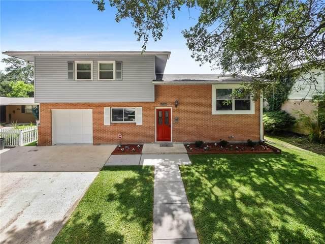 1801 Riviere Avenue, Metairie, LA 70003 (MLS #2258821) :: Watermark Realty LLC