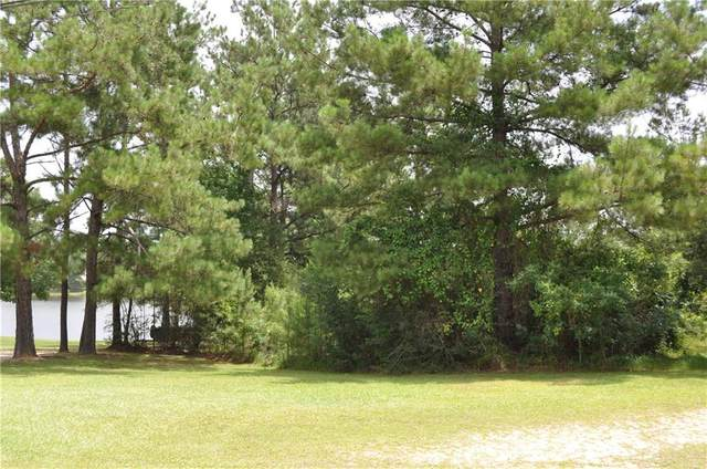 Pinewood Drive, Bogalusa, LA 70427 (MLS #2258858) :: Crescent City Living LLC