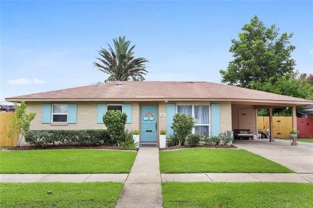467 Ashlawn Drive, Harahan, LA 70123 (MLS #2258874) :: Watermark Realty LLC