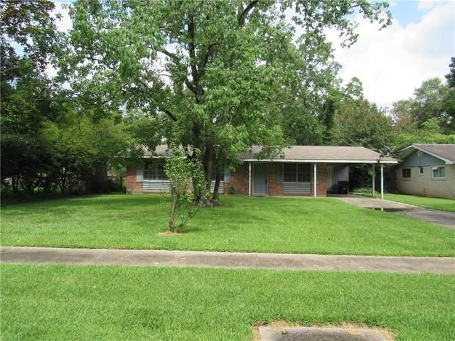 128 Florence Street, Hammond, LA 70401 (MLS #2258898) :: Crescent City Living LLC