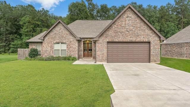 42743 Scarlett Circle, Hammond, LA 70403 (MLS #2258899) :: Turner Real Estate Group