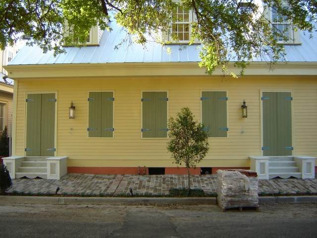 3027 Chestnut Street, New Orleans, LA 70115 (MLS #2258908) :: Crescent City Living LLC