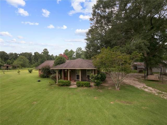 20191 Hickman Road, Franklinton, LA 70438 (MLS #2258910) :: Robin Realty