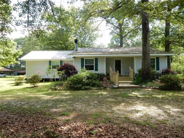 17300 Pine Acres Road, Covington, LA 70435 (MLS #2258911) :: Turner Real Estate Group