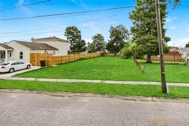 2511 Buffon Drive, Chalmette, LA 70043 (MLS #2258918) :: Robin Realty