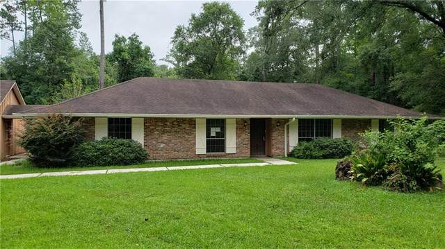19537 Playmakers Road, Covington, LA 70435 (MLS #2258919) :: Turner Real Estate Group