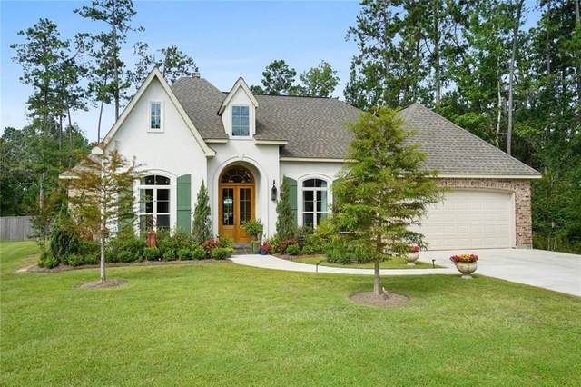 505 Belle Pointe Loop, Madisonville, LA 70447 (MLS #2258934) :: Turner Real Estate Group