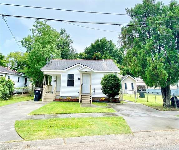 3617-19 Cecil Street, New Orleans, LA 70118 (MLS #2258939) :: Watermark Realty LLC