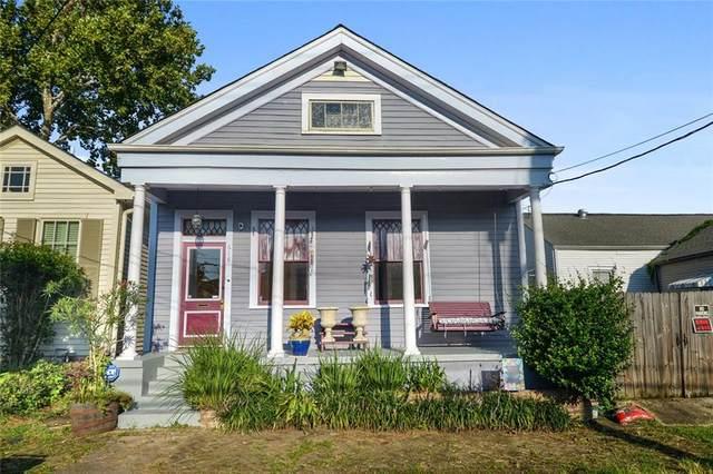 618 Soniat Street, New Orleans, LA 70115 (MLS #2258947) :: Crescent City Living LLC