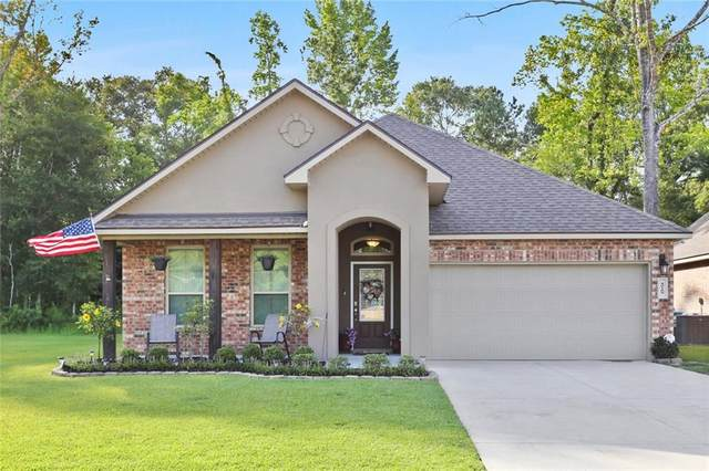 40189 Cypress View Road, Ponchatoula, LA 70454 (MLS #2258949) :: Turner Real Estate Group