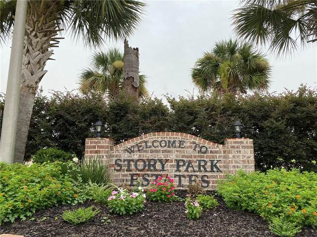 3301 Story Park Boulevard, Meraux, LA 70075 (MLS #2258969) :: Reese & Co. Real Estate