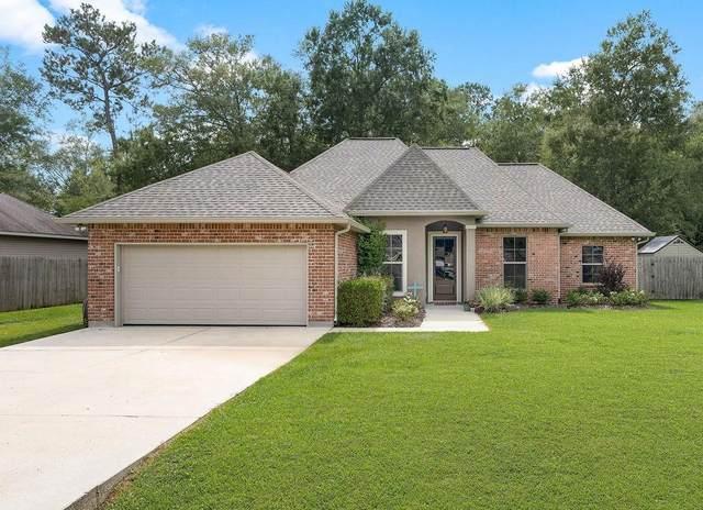 42681 Scarlett Circle, Hammond, LA 70403 (MLS #2258995) :: Turner Real Estate Group