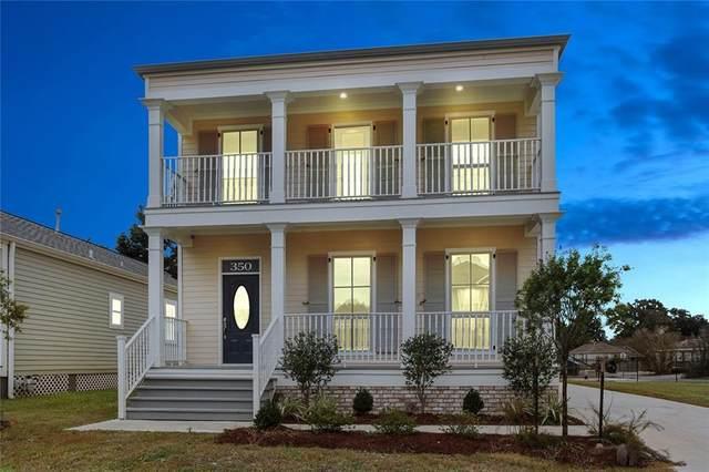 350 Abalon Court, New Orleans, LA 70114 (MLS #2259028) :: Watermark Realty LLC