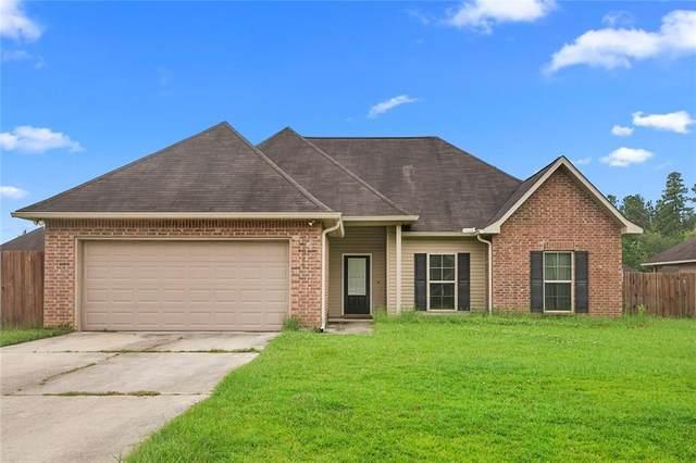 17086 Beacon Street, Ponchatoula, LA 70454 (MLS #2259032) :: Turner Real Estate Group