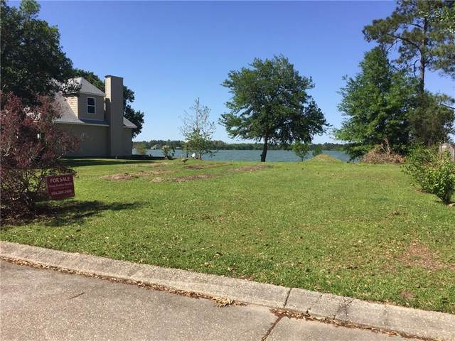 Lot 38 S Lakeshore Drive, Covington, LA 70435 (MLS #2259044) :: Turner Real Estate Group