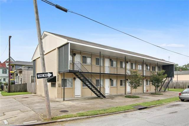 3300 Baronne Street, New Orleans, LA 70115 (MLS #2259062) :: The Sibley Group