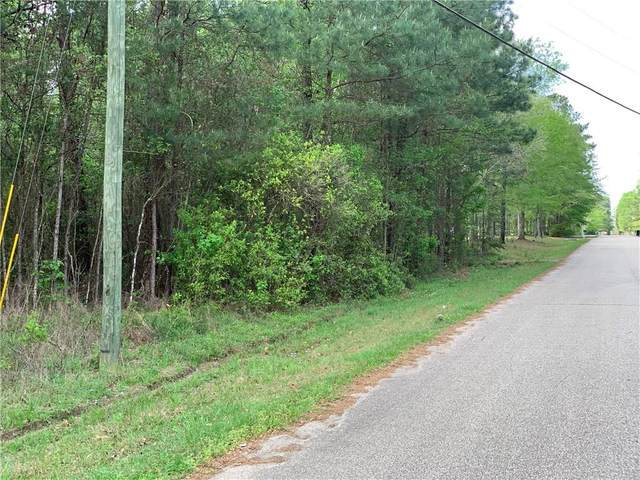 Woodland Drive, Bush, LA 70431 (MLS #2259071) :: Reese & Co. Real Estate