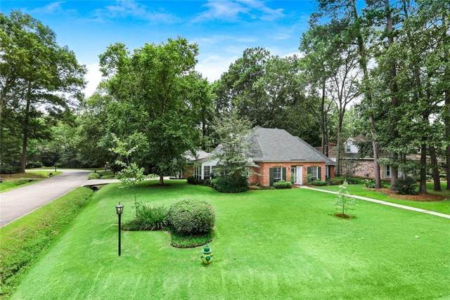 201 Lake Vista Drive, Mandeville, LA 70471 (MLS #2259086) :: Turner Real Estate Group