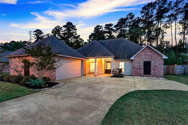 508 English Oaks Drive, Madisonville, LA 70447 (MLS #2259100) :: Turner Real Estate Group