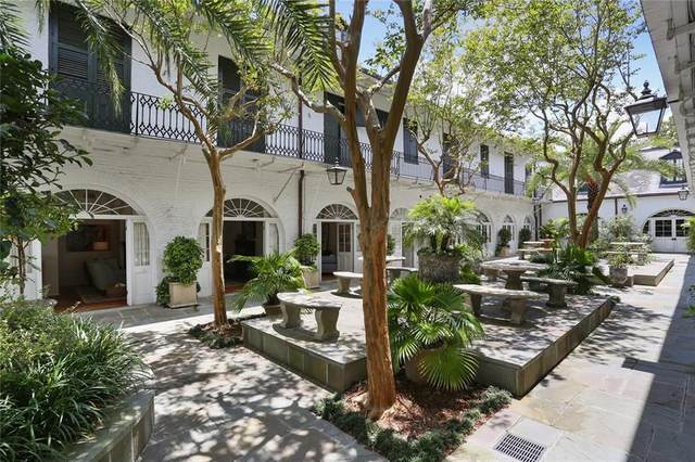 716 Governor Nicholls Street A, New Orleans, LA 70116 (MLS #2259102) :: Crescent City Living LLC