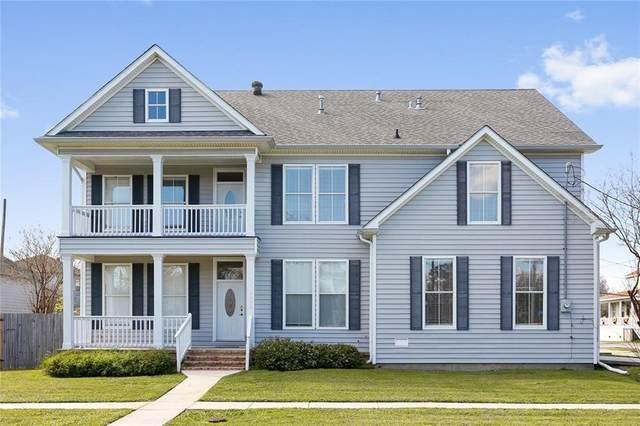 130 Bragg Street, New Orleans, LA 70124 (MLS #2259119) :: Watermark Realty LLC
