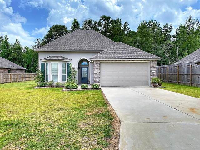 39536 St. Louis Court, Ponchatoula, LA 70454 (MLS #2259122) :: Robin Realty