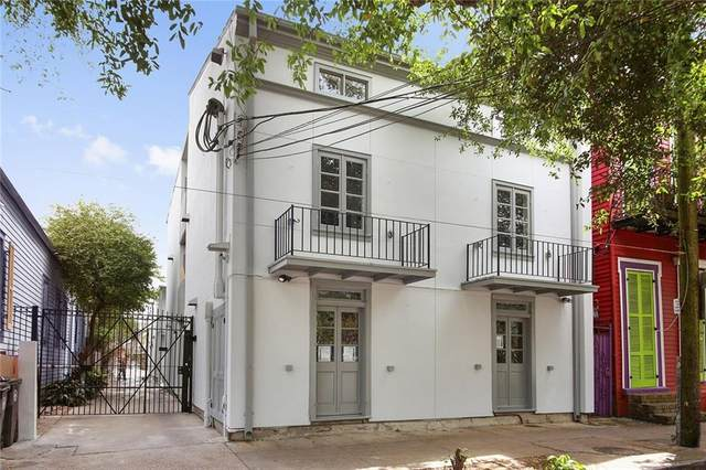 1422 Dauphine Street #4, New Orleans, LA 70116 (MLS #2259129) :: Crescent City Living LLC