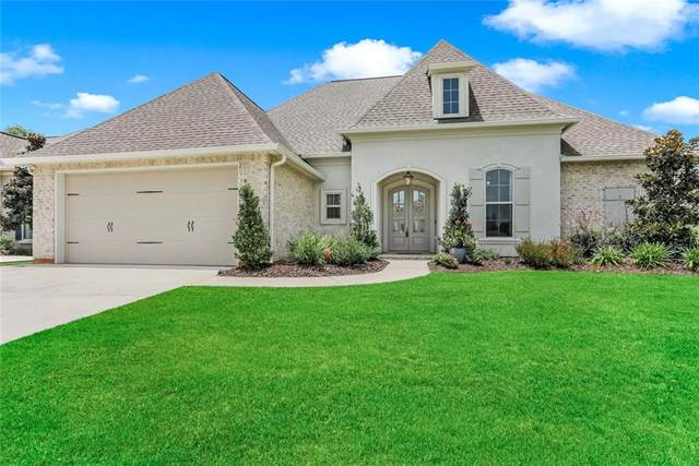 210 W Longview Court, Madisonville, LA 70447 (MLS #2259148) :: Turner Real Estate Group
