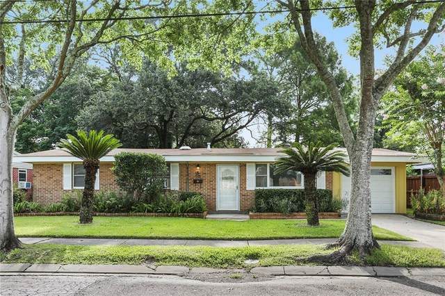 220 Roselyn Park Place, New Orleans, LA 70131 (MLS #2259149) :: Parkway Realty