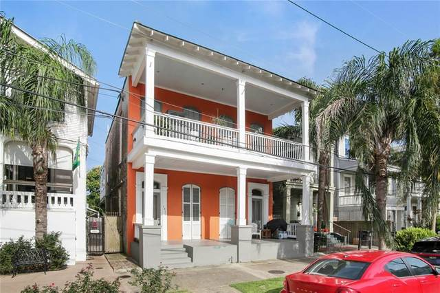 1810 Hastings Place #3, New Orleans, LA 70130 (MLS #2259161) :: Crescent City Living LLC