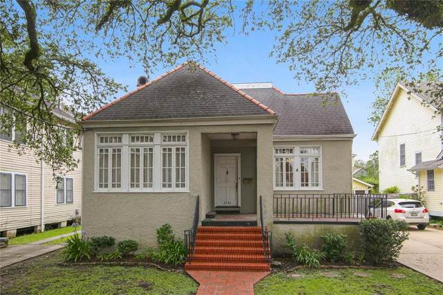 2336 State Street, New Orleans, LA 70118 (MLS #2259165) :: The Sibley Group