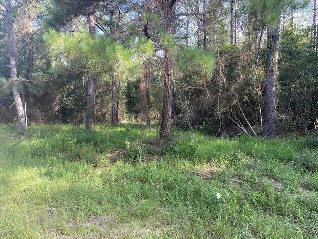 Lot D2-A John T Prats Road, Covington, LA 70435 (MLS #2259166) :: The Sibley Group