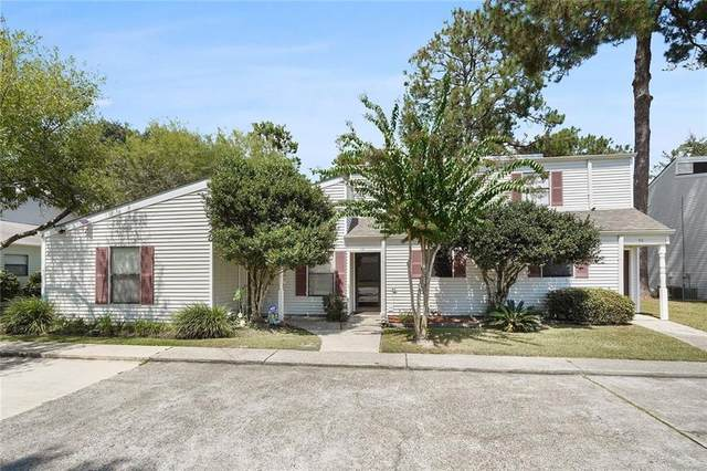 58 Birdie Drive 10B, Slidell, LA 70460 (MLS #2259168) :: Top Agent Realty
