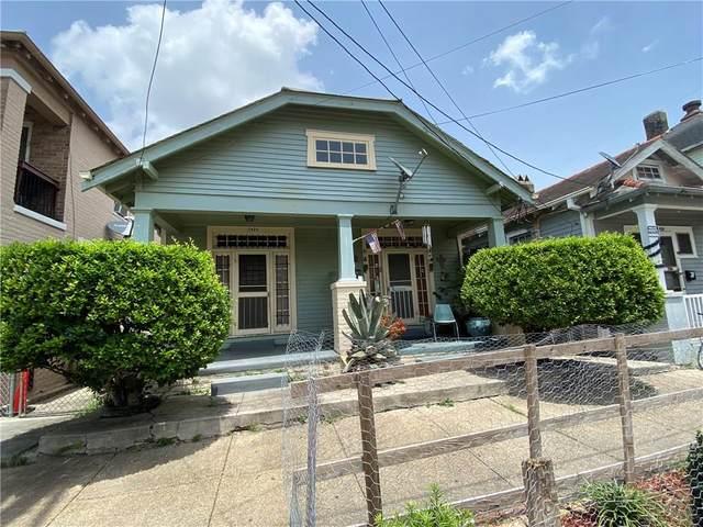2417 Josephine Street, New Orleans, LA 70113 (MLS #2259177) :: Crescent City Living LLC