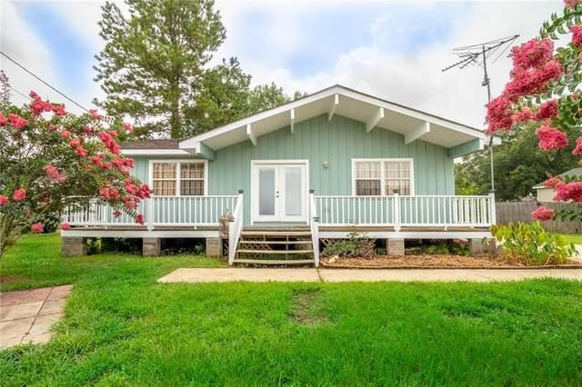 18024 Davie Drive, Ponchatoula, LA 70454 (MLS #2259179) :: Robin Realty