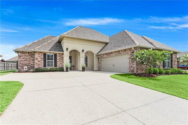 183 S Verona Drive, Covington, LA 70433 (MLS #2259194) :: Turner Real Estate Group