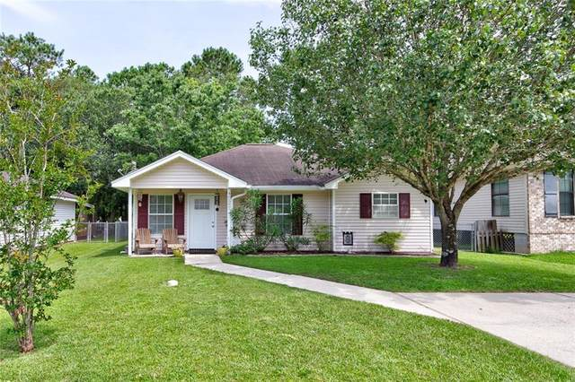 40597 Ranch Road, Slidell, LA 70461 (MLS #2259235) :: Crescent City Living LLC