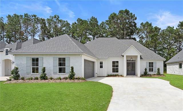 1248 Sweet Clover Way, Madisonville, LA 70447 (MLS #2259252) :: Turner Real Estate Group