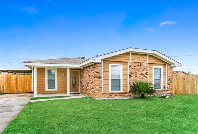 3108 Tara Drive, Violet, LA 70092 (MLS #2259263) :: Turner Real Estate Group