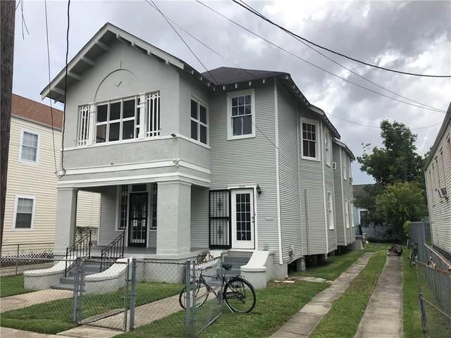 2133 Robert Street, New Orleans, LA 70115 (MLS #2259283) :: Crescent City Living LLC