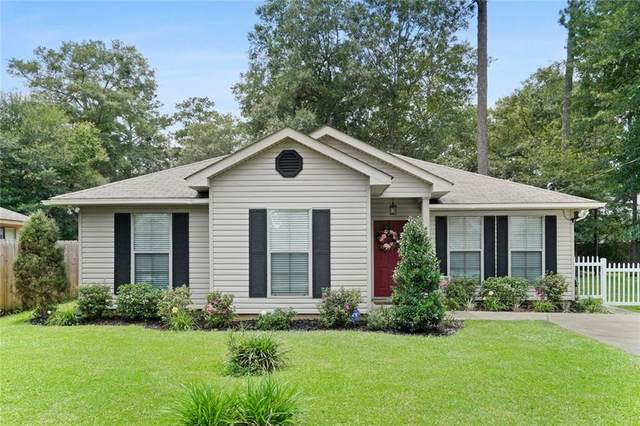 70287 G Street, Covington, LA 70433 (MLS #2259290) :: Crescent City Living LLC