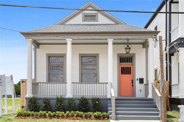 125 Elmira Avenue, New Orleans, LA 70114 (MLS #2259291) :: Crescent City Living LLC