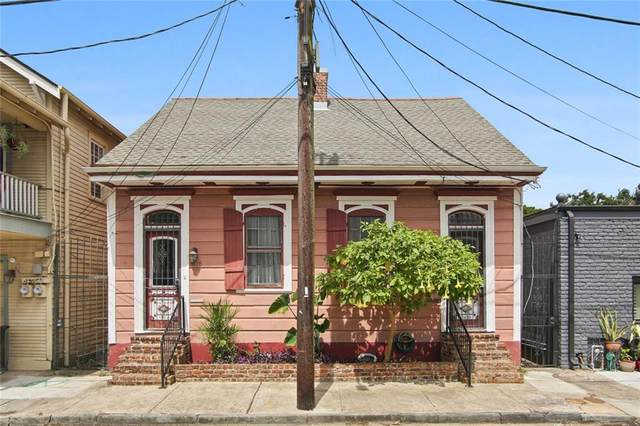 608 St Roch Avenue, New Orleans, LA 70117 (MLS #2259304) :: Crescent City Living LLC