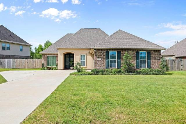 23654 Goose Point Drive, Ponchatoula, LA 70454 (MLS #2259312) :: Robin Realty