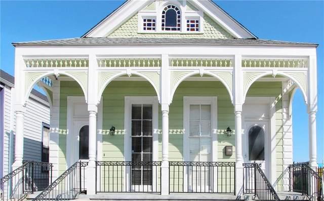 1176 Magazine Street C, New Orleans, LA 70130 (MLS #2259328) :: Crescent City Living LLC